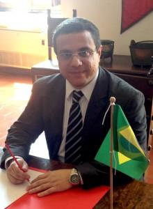 Glavio Leal Paura, coordenador dos cursos de Pós-Graduação em Engenharia da Universidade Positivo  Crédito: Divulgação